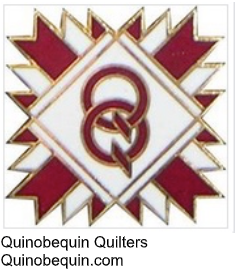 Quilters logo